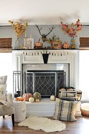 Fall Decorating Ideas by Early Fall Decorating Ideas Tidymom