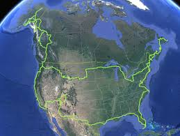 Delta Interactive Route Map by Maps U2013 One Long Drive