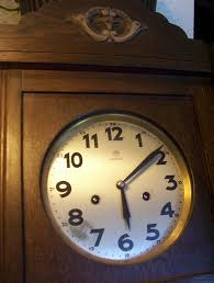 antique german wall clock u2013 junghans u2013 black forest sweet
