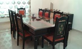 Modular Dining Room Furniture Modular Dining Table At Rs 40000 Set S Dining Tables Riya