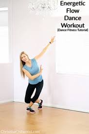 tutorial dance who you workouts archives christina chitwood