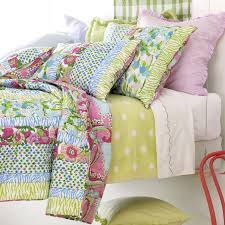 Pine Cone Hill Duvet Pine Cone Hill Pajama Party Bedding