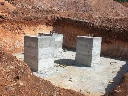 Pedestal Foundation Foundation