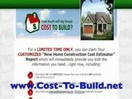 Cost To Build House by Cost To Build A House In Alaska Video Dailymotion