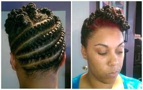 flat twist updo hairstyles pictures unique flat twist updo hairstyles for natural hair flat twist