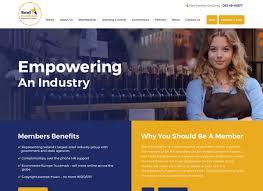 s website digital agency web design marketing ux agency in ireland