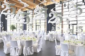 ideen zur silbernen hochzeit 30 trend dekoration silberhochzeit ideen 2015 check more at http