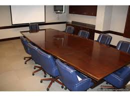 10 x 4 conference table facility services group conference room office furniture page 3