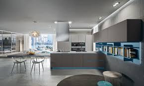 cuisine bleu petrole dix cuisines bleues à l esprit grand large inspiration cuisine