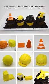 construction cake toppers sweet eats cakes december 2013
