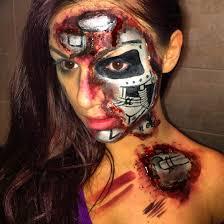 halloween makeup madness