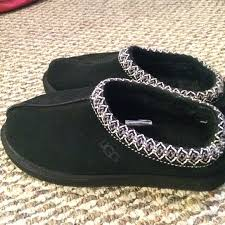 ugg s roni shoes ugg sold black slip on uggs from destiny s closet on poshmark