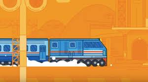 Tiket Kereta Api Saingi Tiket Dan Traveloka Turut Jual Tiket Kereta Api
