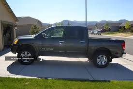 nissan titan on 28s 2006 nissan crew u2013 pictures information and specs auto database com