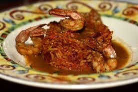 creole cuisine chow on creole cuisine at backfin blues creole de graw