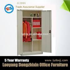 2 3 door storage clothes locker cupboard steel almirah designs