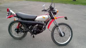 honda mt125 adventure rider