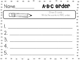 203 best abc order images on pinterest alphabetical order