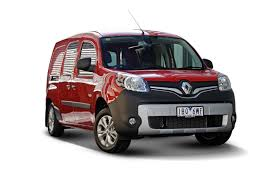 2017 renault kangoo maxi 1 5l 4cyl diesel turbocharged manual van