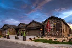 Colorado Home Builders by Oakwood Patio Homes Colorado Springs Floor Decoration