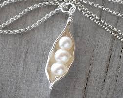 Two Peas In A Pod Jewelry 3 Peas In A Pod Necklace Clip Arts