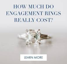 how much do engagement rings cost diamond engagement rings s jewelers