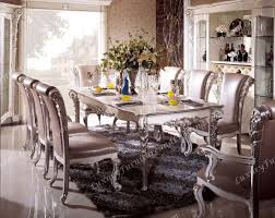 Luxury Dining Table And Chairs Laiya Series Dining Room Luxury Furniture And Lighting Italian