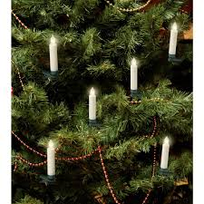 warm white christmas tree lights wireless christmas tree lights candle inside battery powered led