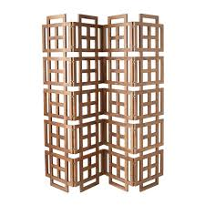 unique room dividers unique shaped room divider curtain design feature 4 panel and also