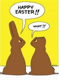 Easter Meme Funny - 11 funny happy easter bunny memes jokes happy easter sunday