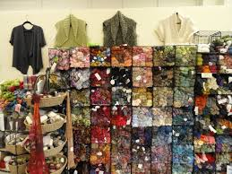 fibers etc offers an array of yarns and fibers in tacoma