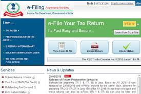 e filing finance ministry asks taxpayers to e file income tax returns early