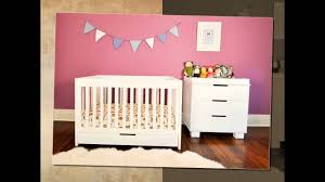 Graco Sarah Convertible Crib by Babyletto Mercer Convertible Crib Youtube