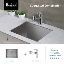 American Standard Single Handle Kitchen Faucet Kitchen Faucet Kraususa Com