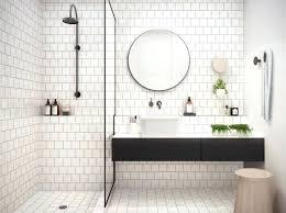 subway tile bathroom floor ideas subway tile bathroom salmaun me