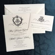 wedding invitations new york pulitzer custom collections