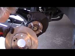 honda civic rotors 2008 honda civic front brake rotor replacement