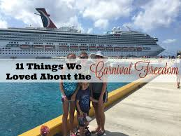 best 25 carnival freedom ideas on carnival cruise