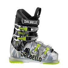dalbello menace 4 jr ski boots junior 2018 next adventure