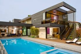 Home Design Exterior Walls Contemporary House With Exterior Wall Cladding Stylish And