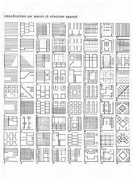 franco purini study of architectural elements 1968 u2013 socks