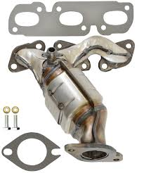 Ford Escape Exhaust - 2004 ford escape catalytic converter autopartskart com