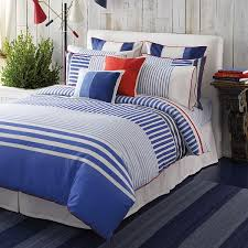 Maritime Tommy Hilfiger Mariners Cove Bedding