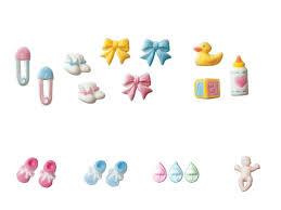 baby shower cupcake decorations bestbabyshower com