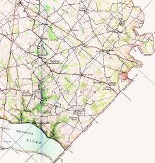 Rose Hills Map Lancaster County Pennsylvania Township Maps