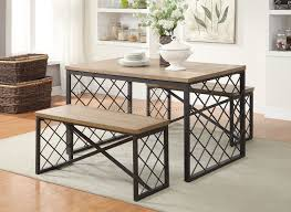 jcpenney dining room sets bobs furniture enormous dining table home table decoration