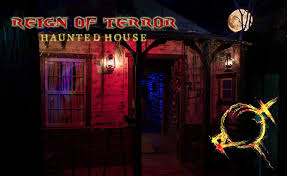 reign of terror haunted house opens for one night in february