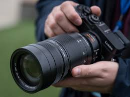 hands on with the panasonic leica dg vario elmar 100 400mm f4 6 3