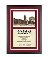 harvard diploma frame harvard diploma frame with artwork in