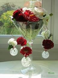 decoration florale mariage les 25 meilleures idées de la catégorie composition florale